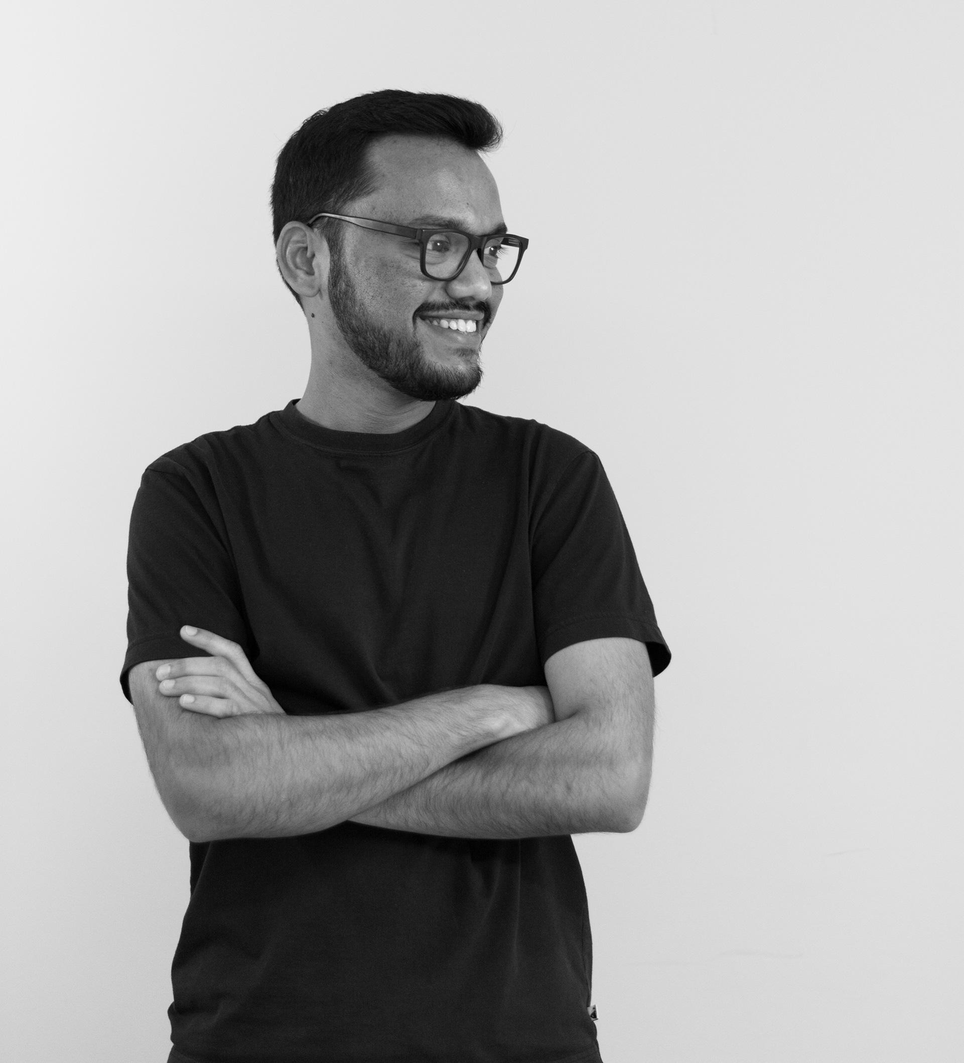 Pavan Meshram